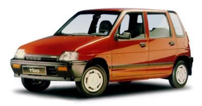 Daewoo Tico Tüm Yedek Parçaları
